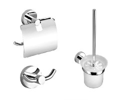 Аксесуари для ванної та кухні